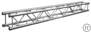 4-Punkt Traverse - Eurotruss FD-34, je lfm
