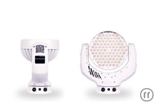 GLP Impression LED-Moving-Light weiß