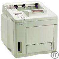A4 Laserdrucker brother HL-2060