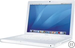 MACBOOK 13 WEIß  MODELL 2011 |  IHR VERLEIH F. APPLE PRODUKTE