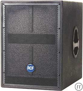 Subwoofer RCF ART 705 AS Aktiv Sub 800W 15""