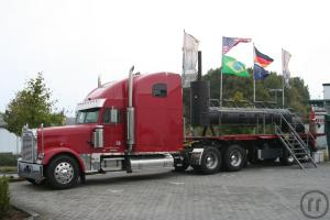 US Show Truck