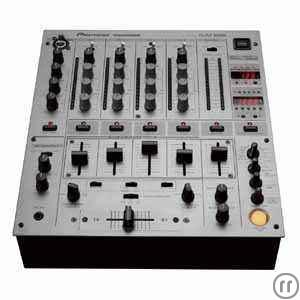 mischpult pioneer djm 600 mieten prof 4 kanal dj club mixer tonregiepult mieten mischpult. Black Bedroom Furniture Sets. Home Design Ideas