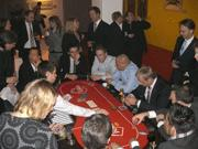 Mobiles Casino & Live Poker inkl. Croupiers zur Miete !