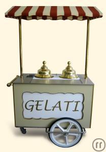 Eisstand mieten eiswagen rentinorio for Party deko mieten